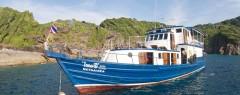 MV Thai Sea