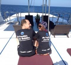 Suzy & Vincent MV Pawara