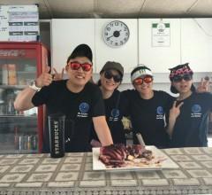Kelly, Okhui, Dae Gyun & Hyung Jung MV Pawara