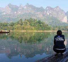 Sunanta Chiew Lan Lake Khao Sok National Park, Surat Thani