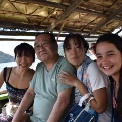 Holly Dodson MV Lapat Thai
